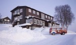 Bildspel: Vinter i Jämtland