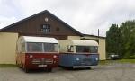Bildspel: Se husbilarna i Trollhättan