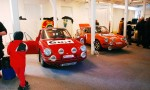 Bildspel Rallye Monte Carlo Historique