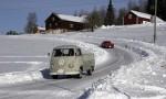 Bildspel Tjälasvängen 2011
