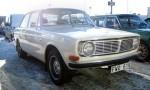 Bildspel: Vinterträff Volvo 2011