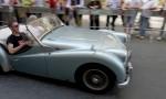 Bildspel Mille Miglia 2011