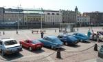 Bildspel Motorhistoriska dagen 2011