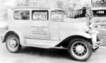 Fordprototyper