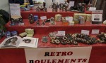 Retromobile - marknad