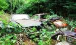 MG-kyrkogården bildspel