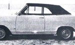Tyska prototyper