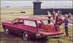 Chevroletbakluckor