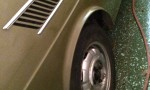 Fler bilder Saab 99 provbil i Trosa