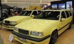 Volvo på Elmia