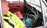 Bilprovningen Aröd