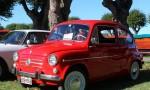 Italienare på Klassikers Wenngarnträff i höstas