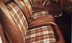 Chryslerklädslar