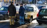 Vinterträff med Svenska Volvo 140-klubben
