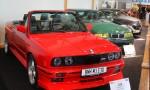 Elmia 2016 BMW