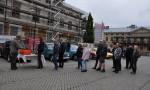 Bilder Frukostklubben Norrköping 19 juni 2016