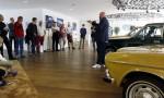 """Boksläpp för """"Volvo 165 - Drömmen om lyxkombin"""""""