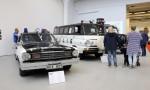 Öppet hus i Polismuseets fordonssamling