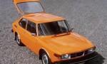 Saab vs Volvo