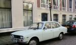 Bilar i Haag