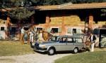 Volvo 240 GLE - modellbeteckningen som återuppstod