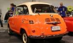 Minibilar på Elmia