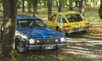 Bilder AMC Pacer och Gremlin