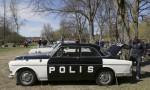 Volvoträff på Sundby Gård 2017
