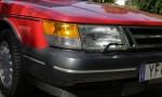 Saab 900 Cabriolet – fler bilder
