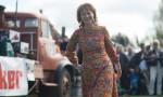 Modevisning av 70-talskläder!