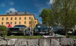 Wenngarn Folk & bilar – Gustaf Sjöholm