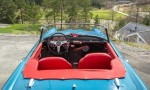 Alfa Romeo Giulietta Spider & 2000 Spider