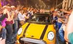 Bilfabriken i Holländska Born