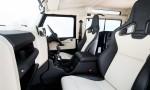 Land-Rovers 70-årspresent till sig själva
