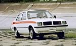 Opels säkerhetsbil OSV 40