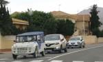 Bilarna i Murcia