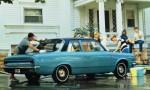 Bildspel: Biltvätt