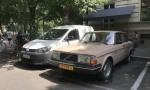 Volvo 240 runt om i världen!