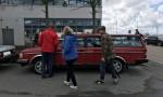 240-spaning från Gräfsnäs till Hökerum
