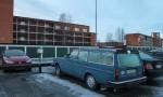 240-spaning från Örebro till Östersund