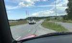 240-spaning från Romme till Solna