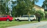240-spaning från Utanede till Västerås