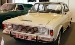 Oslo tyska bilar