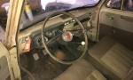 Fler bilder på bilarna i ladan