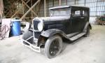 Se bilarna från Gillstads bilmuseum