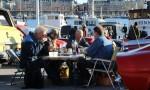 Frukostklubben Skeppsholmen