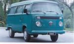 Volkswagen från Brasilien