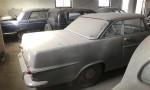Bilder Opel Rekord Coupé