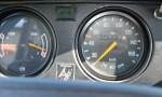 Saab 96 som gått 431 mil