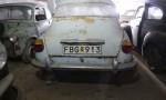 Bilder Saab 96 1966